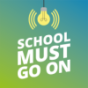 School must go on