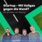 Startup – mit Vollgas gegen die Wand?