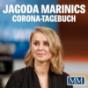 Jagoda Marinics Corona-Tagebuch
