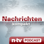 n-tv - Kompakt in 99 Sekunden Podcast Download