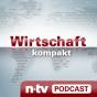 n-tv - Wirtschaft Kompakt in 66 Sekunden Podcast Download