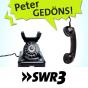 SWR3 Peter Gedöns   SWR3 Podcast herunterladen