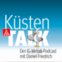 Küstentalk – der Podcast der IG Metall Küste