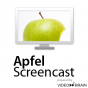 Apfel Screencast Podcast herunterladen