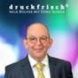 Denis Scheck kommentiert die Top Ten Sachbücher im ARD - Druckfrisch Podcast Download
