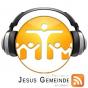 Jesus-Gemeinde Podcast