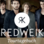 REDWEIK TOURTAGEBUCH Podcast Download