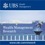 UBS Wealth Management Research - Wochenvorschau Podcast Download