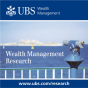 UBS Wealth Management Research - Wochenvorschau Podcast Download