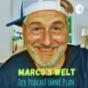 Marco's Welt - Der Podcast ohne Plan