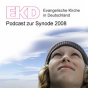 Synode der EKD 2005 Berlin Podcast Download