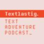 Textlastig