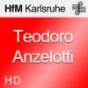 Teodoro Anzelotti Meisterkurs - HD
