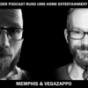 Entertainment podcast