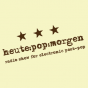 Podcast Download - Folge heute:pop:morgen 08-10-2008 online hören