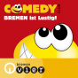 Podcast Download - Folge Comedy-Club mit Ole Lehmann, Marius Jung und Robert Louis Griesbach online hören