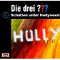 Die drei ??? - Schatten unter Hollywood Podcast Download