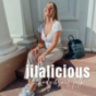 Podcast : jilalicious - body & soul talk