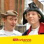 Antenne Brandenburg - Friedrich II. und der Müller von Sanssouci Podcast herunterladen