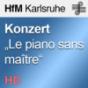 Le piano sans maître - HD