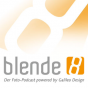 Blende 8 – Der Foto-Podcast von Galileo Press » iPod-Version Podcast Download