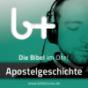 bibletunes.de » Apostelgeschichte Podcast herunterladen
