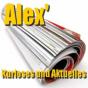 Alex' Kurioses und Aktuelles Podcast Download