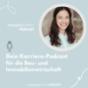 Engagingtalents – Dein Karrierepodcast für die Bau- und Immobilienbranche