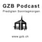 GZB Predigten Podcast Download