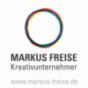 Markus Freise – Kreativunternehmer