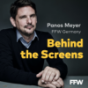 Behind the Screens - Der Podcast über Digitalisierung