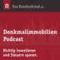 Das Baudenkmal.de - Denkmalimmobilien Podcast