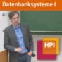 Datenbanksysteme I (SS 2019) - tele-TASK Podcast Download