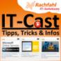 IT-cast.de – Das Videoportal für die Praxis in der IT » Podcast Feed Podcast Download