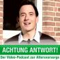Achtung Antwort! - Der Video-Podcast zur Altersvorsorge Podcast Download
