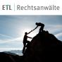Podcast der ETL-Rechtsanwälte zum Anhören und Downloaden Podcast Download