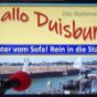 Hallo Duisburg | NRWision