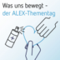 ALEX Berlin Thementag Podcast