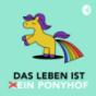 Das Leben ist ein Ponyhof - Wie funktioniert Lebensfreude? Von Timo Schiemann