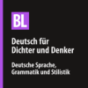 Belles Lettres — Deutsch für Dichter und Denker Podcast Download