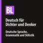 Deutsch für Dichter und Denker Podcast Download