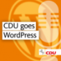 CDU goes WordPress