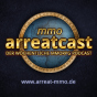 Arreatcast MMO Podcast Download