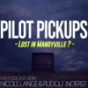 Pilot Pickups