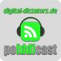digital dictators PO[dd]CAST Podcast Download