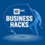 BUSINESS HACKS - Die wöchentliche Wissensinfusion für Ihr Business Podcast Download