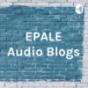 EPALE Audio Blogs