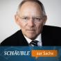 Schäuble zur Sache - Der Bundesfinanzminister antwortet auf Bürgerfragen Podcast Download