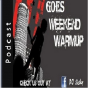 """Goes Weekend Warm Up"" Podcast herunterladen"