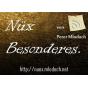 Nüx Besonderes. Podcast Download
